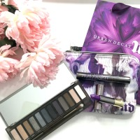 Urban Decay VIP Bloggers Beauty Party.
