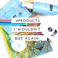 Products I Wouldn't Buy Again Part II
